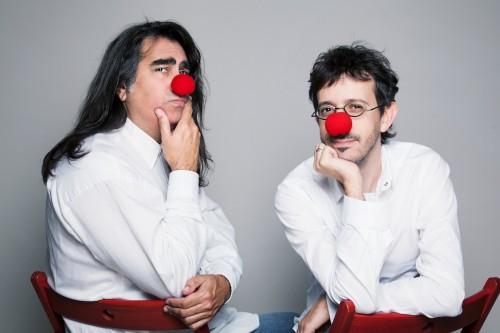 Danny y Jorge